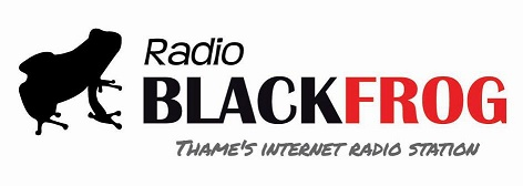 BlackFrog Radio interview and session